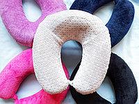 Подголовник-подушка для путешествий из Латекса, фото 1