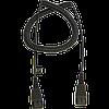Шнур Jabra Cord - QD to QD extension cord 2m coiled (8730-009)