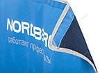 Накидка на крыло 110х65 с магнитом и подкладкой, с лого NORDBERG NN1, фото 2