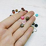 Кабошоны из натуральных камней, 10х5мм, фото 2