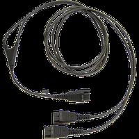 Шнур-переходник Jabra Supervisor Cord (27352101)