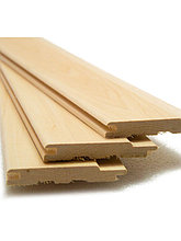 Вагонка для бани и сауны лиственница 15х125, 2000-3000, С