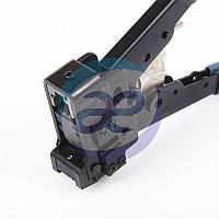 Кримпер для обжима торцевой 8P8C (HT-808) REXANT PROFI
