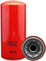 B99 Фильтр масляный BALDWIN