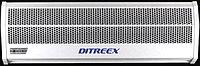 Тепловая воздушная завеса Ditreex длина 200 см, 14 кВт, 380 В