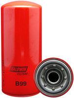 Копия B7299 Фильтр масляный BALDWIN