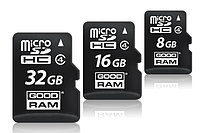 MICRO SD карты памяти