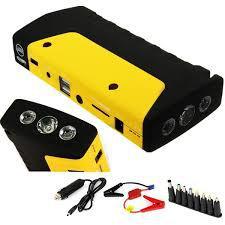 High Power TM19B: многофункциональный PowerBank для автомобиля