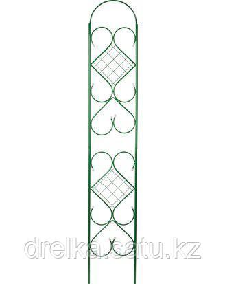 Шпалера декоративная GRINDA 422257, АР ДЕКО, разборная, 210х36см