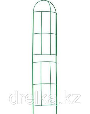 Шпалера декоративная GRINDA 422259, ОВАЛ, разборная, 215х52см , фото 2