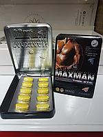 Maxman  препарат для повышения потенции