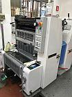 Ryobi 522 HX б/у 2001г - 2-красочная машина для офсетной печати, фото 2