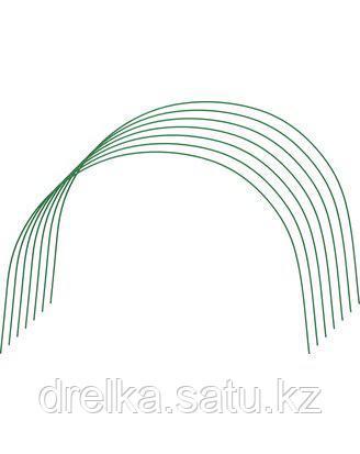 Дуги для парника GRINDA 422311-85-90, проволочные 2,2 м, 6шт., фото 2
