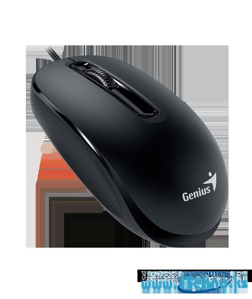 Мышка Genius DX -110