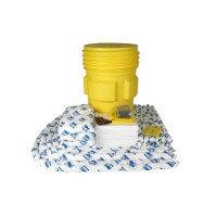 Сорбенты для масел и нефтепродуктов