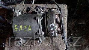 Компрессор кондиционера Mitsubishi Galant (EA1A)