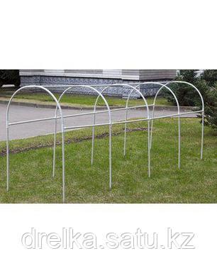 Каркас парника GRINDA 422313-300, пластиковый, 300х134х96 см , фото 2