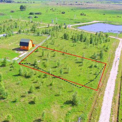 Уточнение границ земельного участка, цена 10000 Тг., заказать в Нур-Султане  — Satu.kz (ID#49479030)