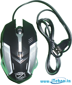 Мышка ZORN WEE Gaming mouse Z