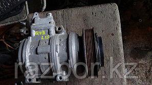 Компрессор кондиционера Toyota Mark II Wagon Qualis