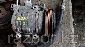 Компрессор кондиционера Toyota RAV4 (ACA21)