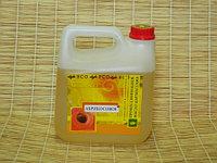Профессиональное Масло массажное (абрикосовая косточка) 100% холодный отжим, 3 литра