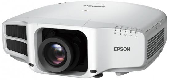 Проектор Инсталяционный Epson EB-G7800*