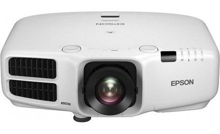 Проектор инсталяционный Epson G6450WU + ELPLM04, фото 2