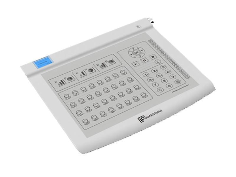 Графический планшет Memory Specialist JL-TB3124RDV(S)