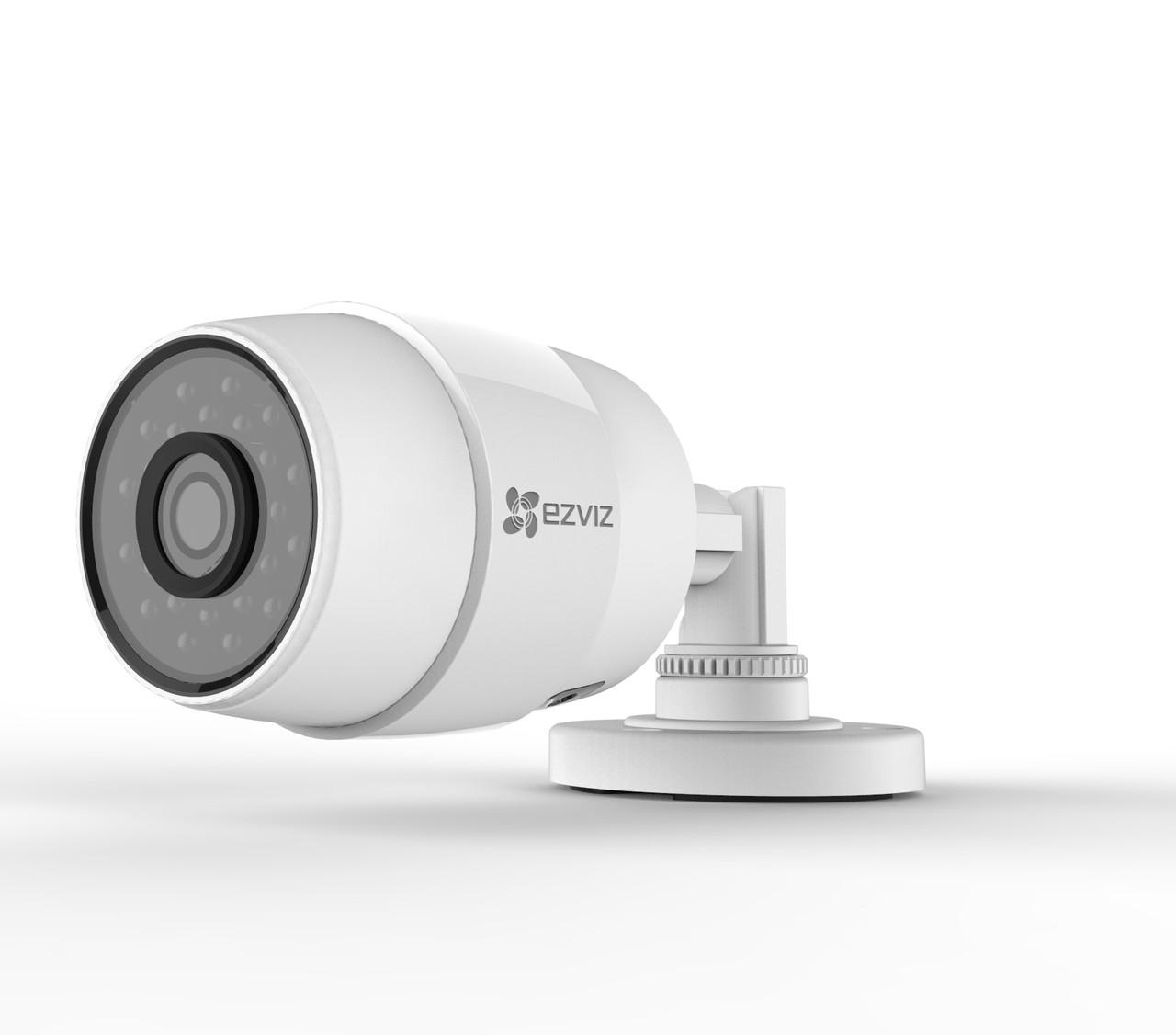 Видеокамера уличная Ezviz CS-CV216 (A0-31WFR)(2.8mm) 90°