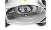 Газонокосилка бензиновая ЗУБР, 400 мм, 141 см3, 3000 об/мин, 2.9 кВт, 5 ступеней кошения (25-75 мм), фото 3