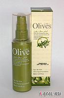 Оливковый тональный крем Olive