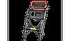Газонокосилка бензиновая, ЗУБР самоходная, 460 мм, 139 см3, 2.6 кВт, 5 ступеней кошения, 50л травосборник, фото 3