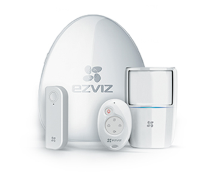 Комплект охранный Ezviz BS-113A, фото 2