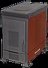 Печь отопительная Матрица-100. Теплодар