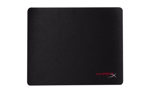 Коврик для мышки HyperX HX-MPFS-XL черный