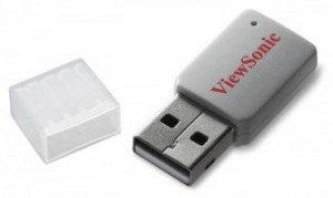 Wi-Fi модуль ViewSonic WPD-100, фото 2