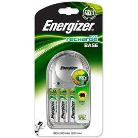 Зарядное устройство ENERGIZER Base + 4 Аккум 1300 mAh