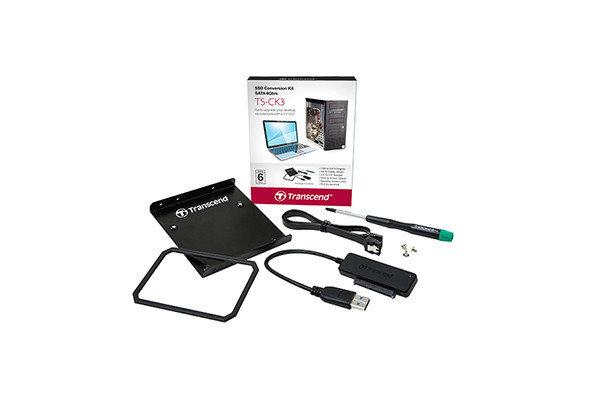Набор для SSD Transcend TS-CK3, фото 2