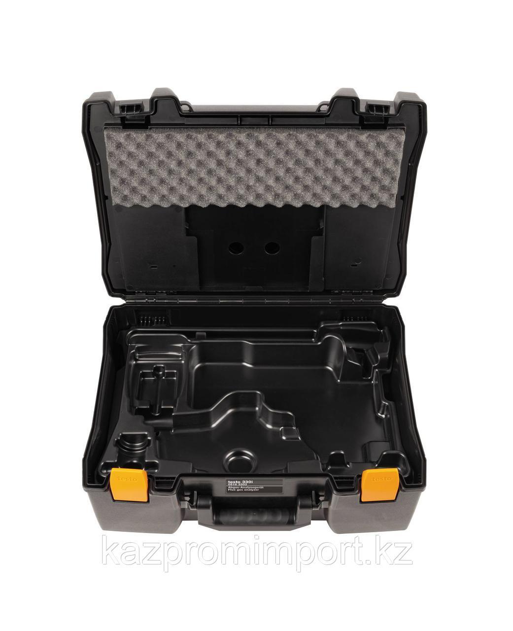Testo 330i - instrument case