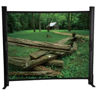 Экран на треноге Memory Specialist PSZC50 (1,01 X 0,76), фото 2