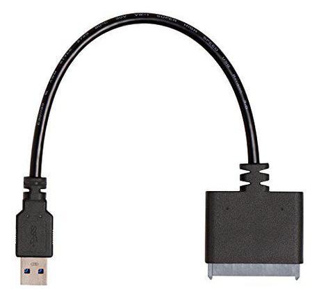 Кабель для SSD SanDisk SDSSD-UPG-G25, фото 2