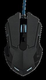 Мышь игровая TRUST GXT 158 LASER черная