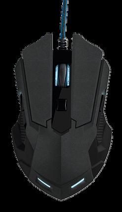 Мышь игровая TRUST GXT 158 LASER черная, фото 2