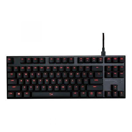 Клавиатура игровая HyperX Alloy FPS Pro HX-KB4RD1-RU/R1, фото 2