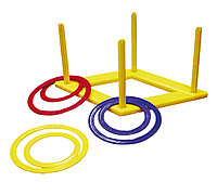 Игровой набор Кольцеброс