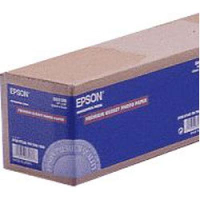 """Рулон 24"""" Epson C13S041638 Premium Glossy"""