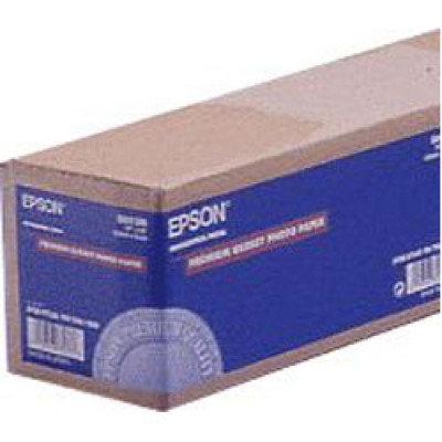 """Рулон 24"""" Epson C13S041638 Premium Glossy, фото 2"""