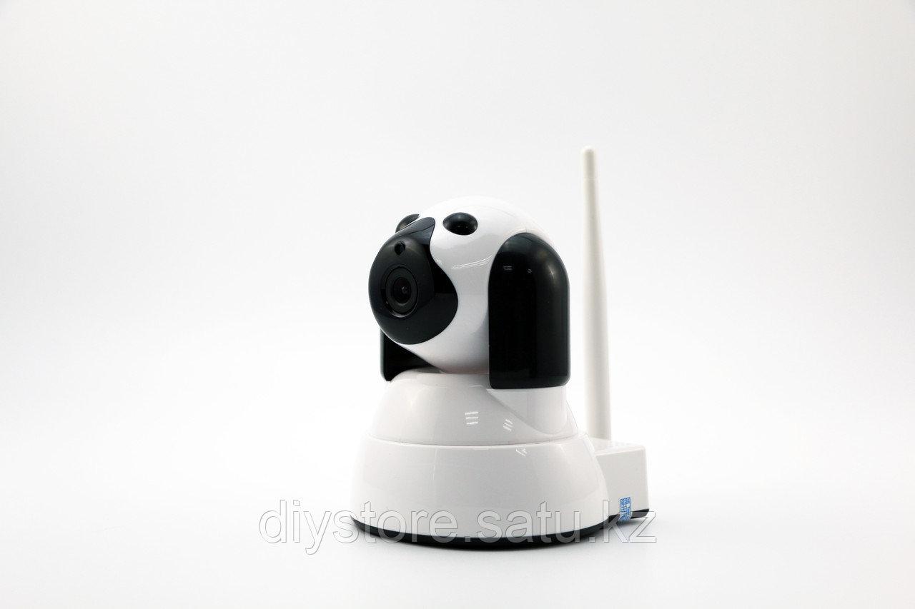 WiFi камера 720P, 1MP, собачка