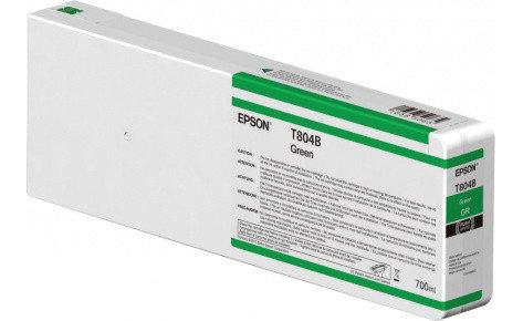 Картридж Epson C13T804B00 SC-P6000/7000/8000/9000 зеленый, фото 2